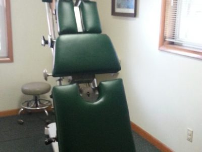 chiropractic-table-after-done-with-medical-vinyl_15076521571_o
